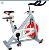 Looking for a spinning bike