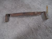 Vintage-Draw-Knife-Wood-Bark-Stripper-Shaver