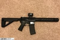For Sale: Digital AR 10.5 pistol 5.56/223