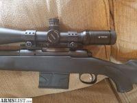 For Trade: Vortex Viper 6x24x50 HS-T VMR -1 reticle