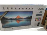 """VIZIO M65 D0 65"""" Class 4K SmartCast HDR LED Home Theater"""