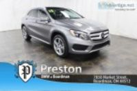 Mercedes-Benz GLA GLA MATIC
