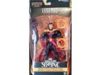 "Marvel Legends 6"" DOCTOR STRANGE Dormammu BAF"