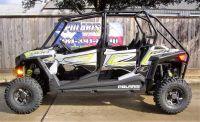 2018 Polaris RZR S4 900 EPS Sport-Utility Utility Vehicles Katy, TX