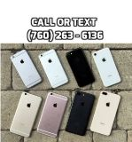 I Buy Working iPhone 8 X 7 Plus Samsung S7 S8 NEW or used