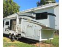 Used 2008 Forest River Cardinal For Sale