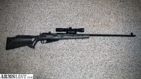 For Sale: Mosin M91/30 Izhevic Custom