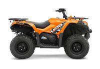 2017 CFMOTO CForce 400 Utility ATVs Guilderland, NY