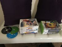 All games.... $50 Wii and Xbox 360