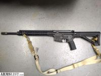 "For Sale: 18"" AR-15 SPR"