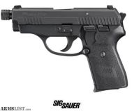 For Sale: New Sig P239 9mm Nitron threaded barrel