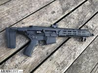 For Trade: Sig MCX 5.56