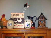 ROOSTER DECOR (west monroe)