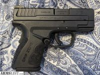 For Sale: Springfield XD Model 2