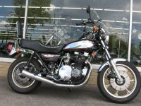 1980 Kawasaki KZ1000 Classic Cruiser Motorcycles Loveland, CO