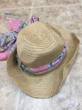 Cute country cowgirl hat