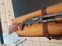 For Sale: 12 ga Winchester Model 12