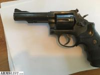 For Sale: S&W 15-6