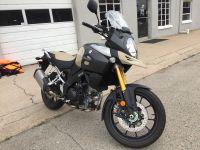 $6,999, 2014 Suzuki V-Strom 1000 ABS