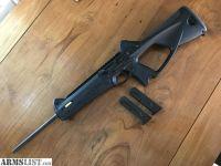 For Sale: Beretta CX-4 Storm - 9mm Pistol Caliber Carbine FOR SALE