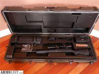 For Sale: Remington M24 SWS Sniper Rifle Deployment Kit NIB