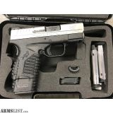 For Sale: SPRINGFIELD XDS .45 3.3 BI-TONE PRE-OWNED