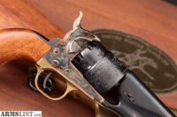 For Sale: Colt Us Calvary 1777-1977 Model 1860 Revolvers, Blue Case Brass, 8 Sa Revolvers, Case, Stock & Accessories, 1977 Antique .44 Caliber Ball