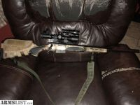 For Sale/Trade: Remington 700 VTR A TAC 223