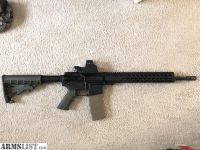For Sale/Trade: PSA AR-15