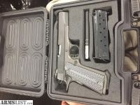For Trade: 10mm RI 1911 with 40 barrel