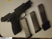 For Sale: Sig sauer p220 .45