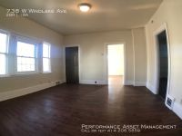 Incredibly Spacious 2br South Side House