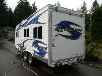 2011 Forest River STEALTH 1812