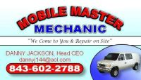 Mobile master mechanic inc