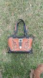 Cowgirl Western Handbag purse