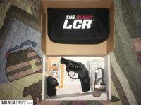 For Sale/Trade: Ruger LCR Crimson Trace Laser Grip