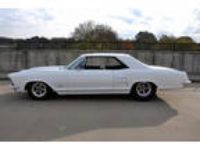 1964 Buick Riviera Riviera Wildcat 1965 Buick Riviera Nail