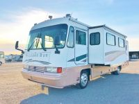 1997 Tiffin Allegro Bus 35 Diesel Pusher