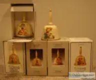 GoebelHummel Bells