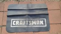 Craftsman Fender Cover Protector
