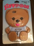 Jiffpom Case for iPhone 6/6S PLUS - New
