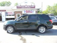 Used 2013 Ford Explorer 4WD 4dr XLT, 74,703 miles