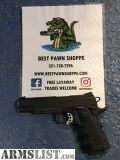 For Sale: Springfield Operator 1911 .45 Pistol W/ Magazine