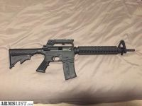For Sale: Mossberg ar22