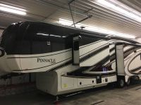 2017 Jayco Pinnacle 3FBTS