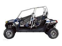 2011 Polaris Ranger RZR 4 800 EPS Sport-Utility Utility Vehicles Cleveland, TX