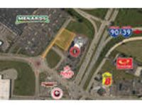 Vacant Land for Sale: Interstate Retail Land for Sale