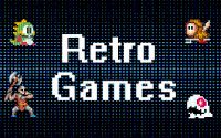 Retro games on sale stop in today and save time and money