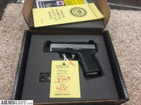 For Sale: NEW KAHR CM9 9 MM IN BOX