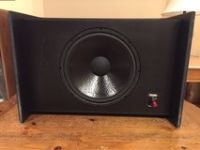 Kinergetics Research Subwoofer